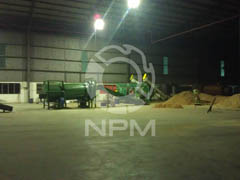 3 tons per hour pellet plant in malaysia